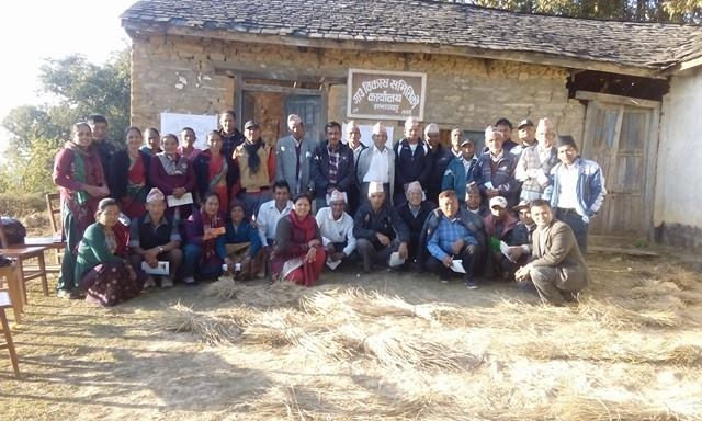 Forest and Farm Facility (FFF) Programme