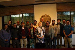 Empowerment of Communities through democratic natural resource management .
