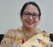Mrs. Chhaya Devkota