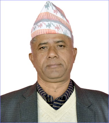 Mr. Muktinath Timsina
