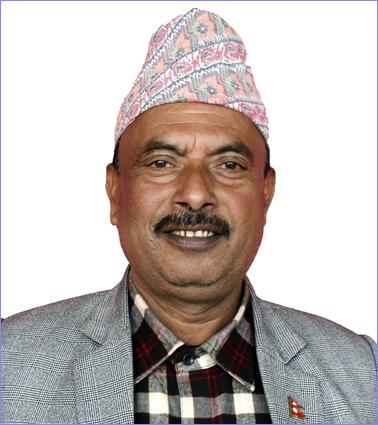 Mr. Lakshman Pathak