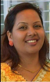 Ms. Aarati Pathak