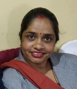 Mrs. Indira Ghimire