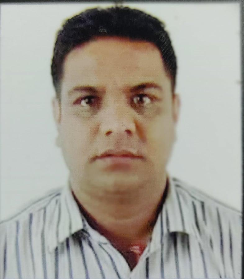 Mr. Rajendra Bhatta